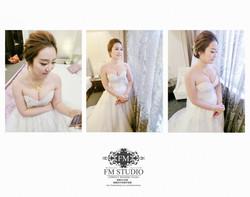新北誼庭新娘(結婚)