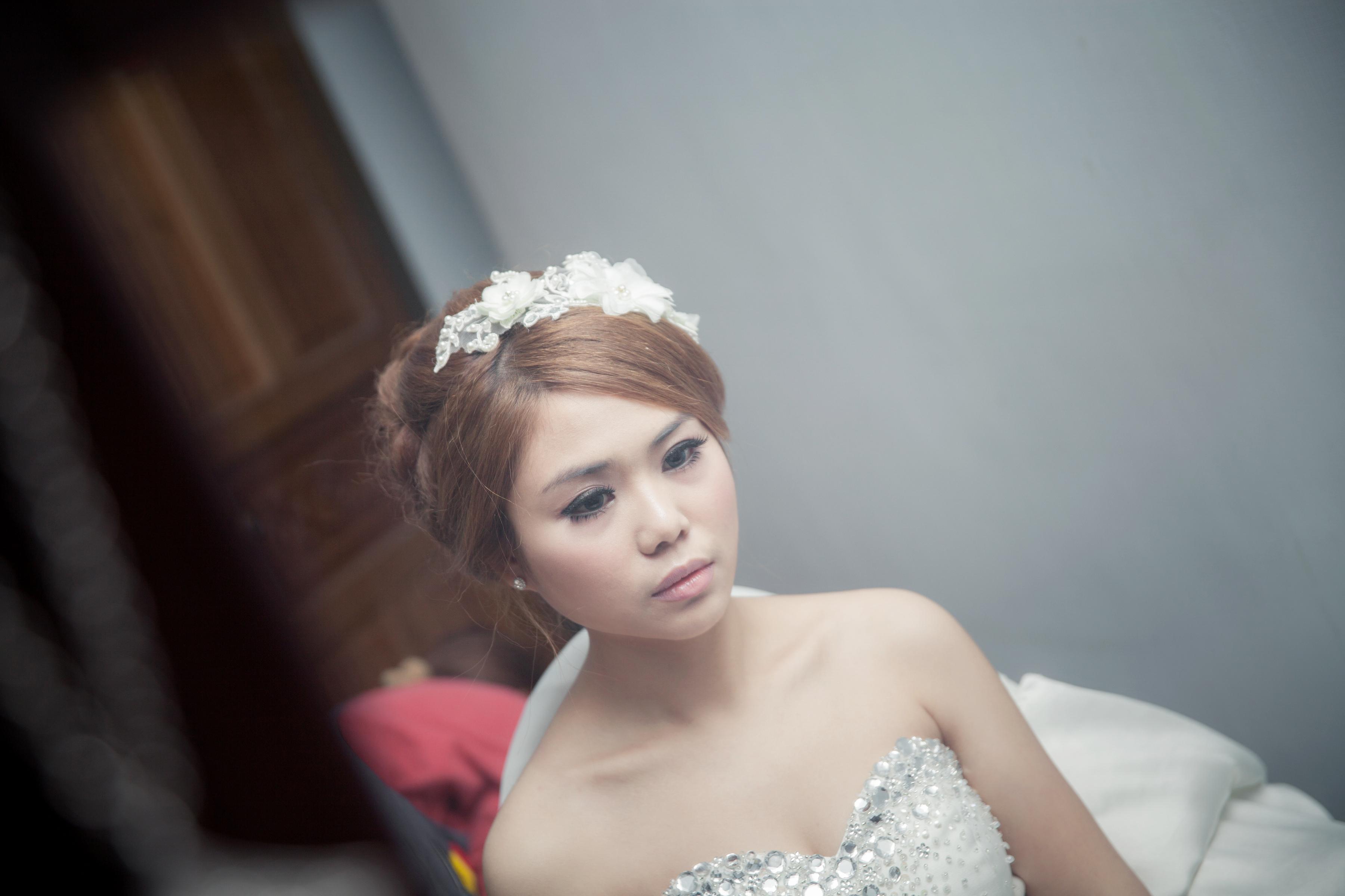 高雄蕙倚新娘(結婚)