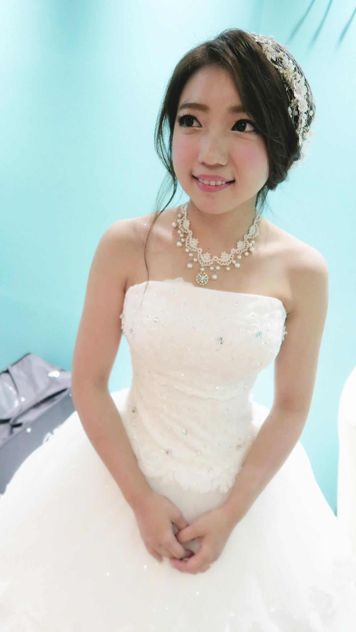 台中雅瑄新娘(結婚)
