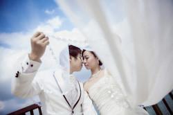 芳傑+滿如自主婚紗
