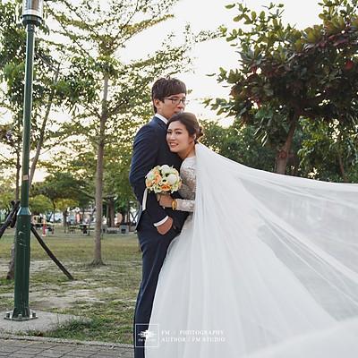 John+Maggie 婚禮紀實