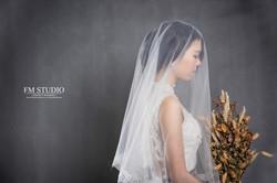 Yue Mei新娘 婚紗/新秘作品