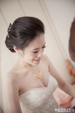 新竹家玟新娘(結婚)