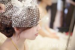 沙鹿雅雯新娘(結婚)