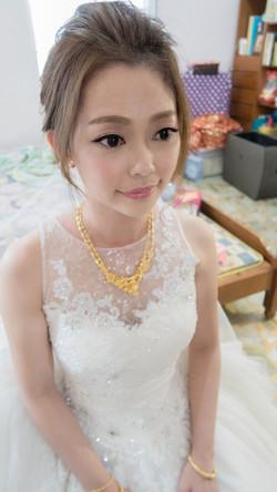 彰化倢瑜新娘(結婚)