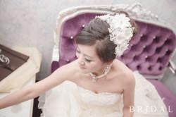 台中美雪新娘(結婚)
