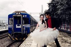 [旅程]自主婚紗