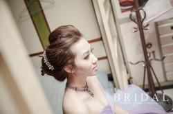 台南怡丹新娘(訂婚)