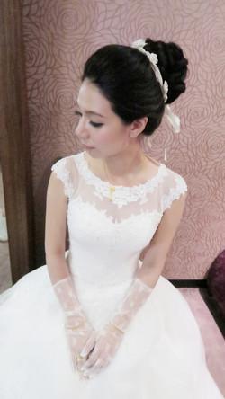 新竹倩妮新娘(結婚)