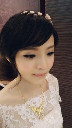 台中亞芸新娘(文定)
