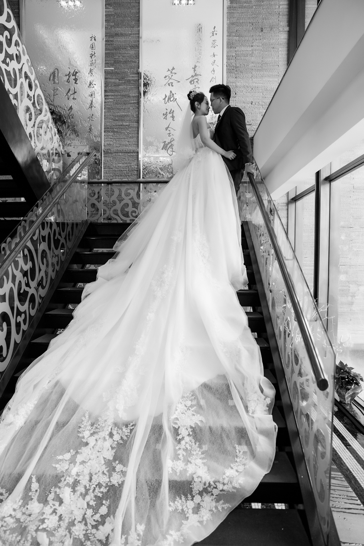 HUNG+YIN婚禮紀實