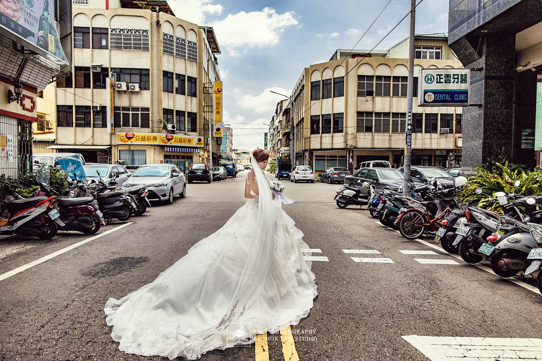 Yuming+Rina婚禮紀實