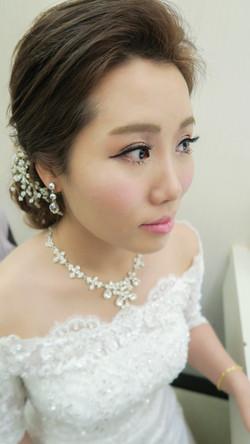 上海丞宗新娘(結婚)