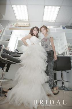 彰化雅馨新娘(結婚)