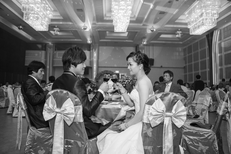 宗宏+俐馨婚禮紀實