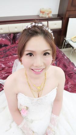 台中佩君新娘(結婚)