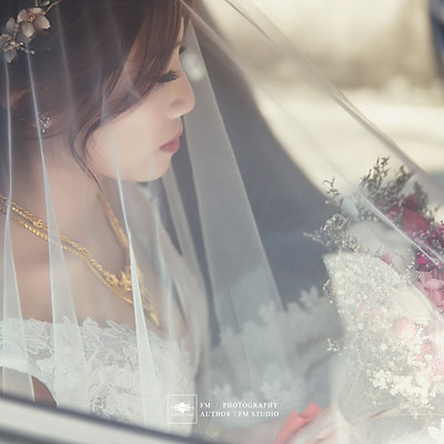 W+H 婚禮紀實