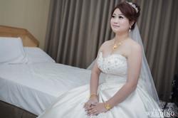 高雄秀芬新娘(結婚)