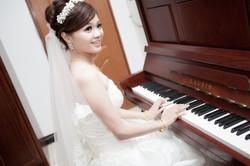 台南冠蓁新娘(結婚)