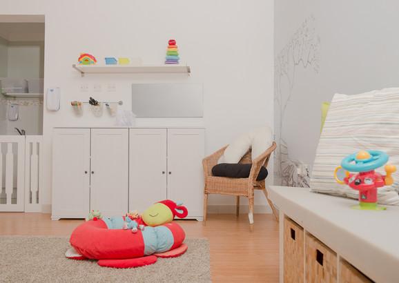 Kanga's Pouch Nursery