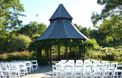The Gardens at Heather Farms Event Venue