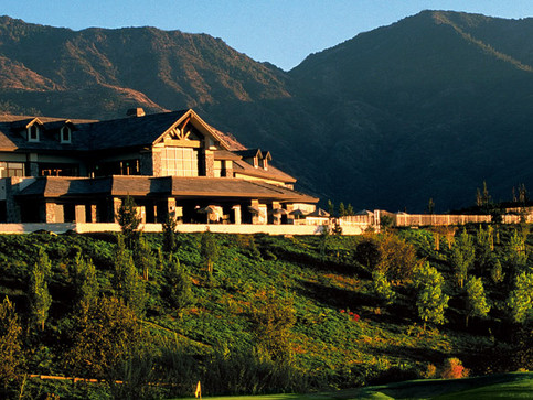 Oakhurst Country Club Event Venue
