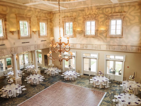 The Club at Ruby Hill Event Venue