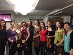 Juilliardgirls