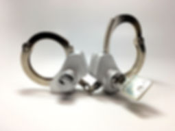 High Security handcuffs restraints