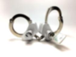 BOA Handcuff Company, manufacturers of CUFFMAXX® high security prisoner restraints