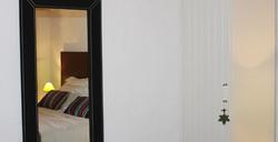 espelho roupeiro quarto