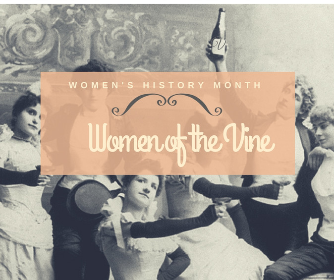 Women of the Vine