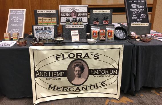 Flora's