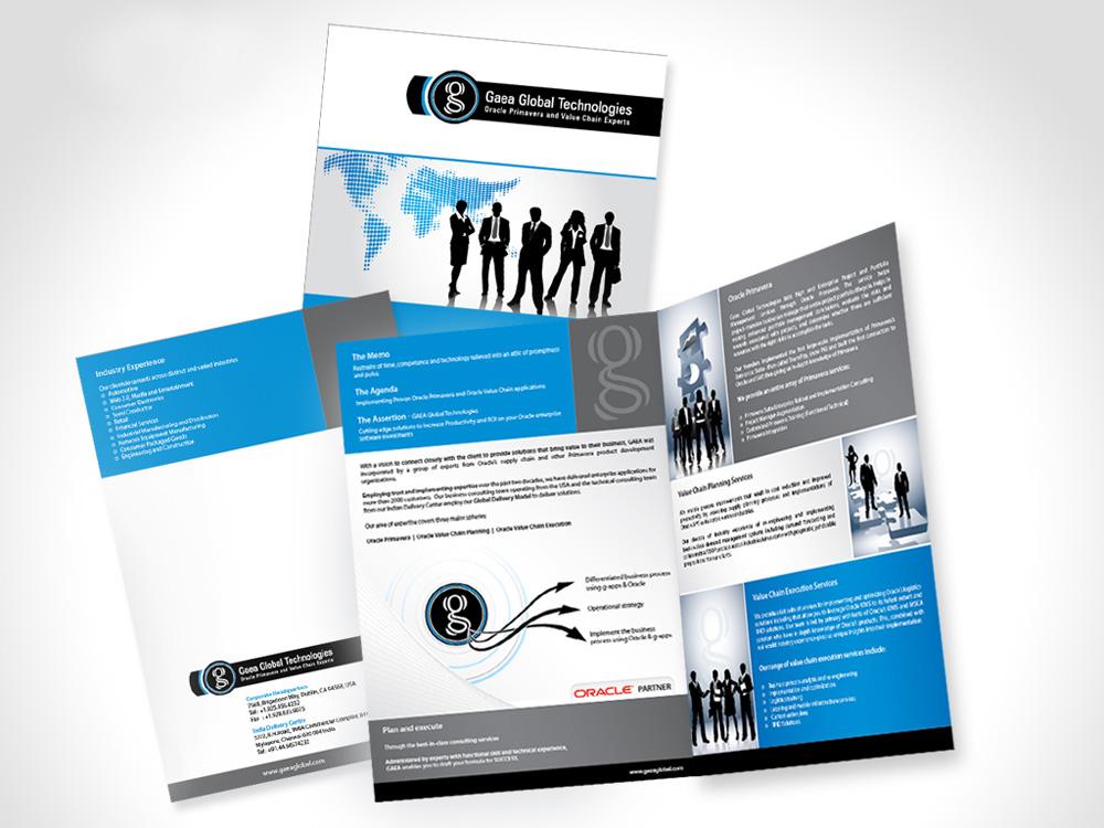 brochure papier - numérique
