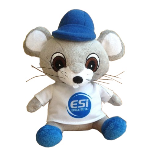 Souris ESI (Ecole de Ski Internationale)