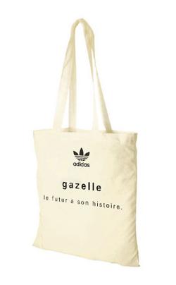 Tote bag coton Adidas