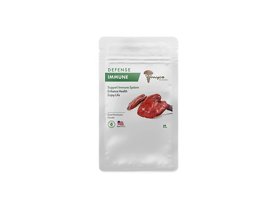 Immune Defense 50 gram Pouch