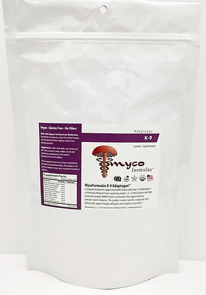 Wholesale K-9 Adaptogen 1kg (2.2 lbs.) Bulk Powder