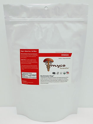 Wholsale Chaga 1Kg Bag