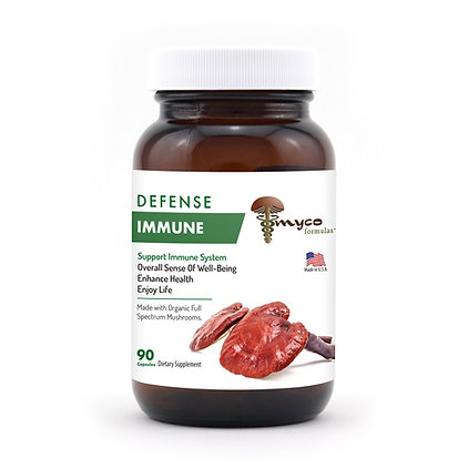 Immune Defense 90 Count Capsules