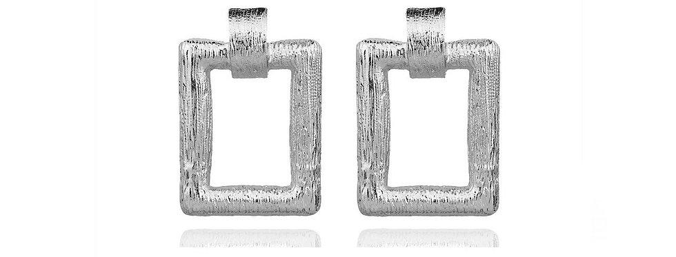 'Metallic Babe' Earrings