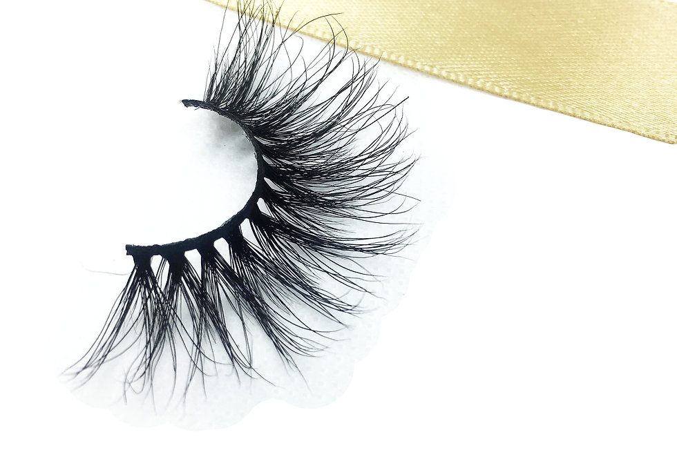 'Party Girl' Eyelashes