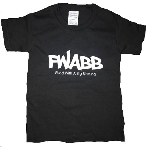 Original Fwabb Nation Tee