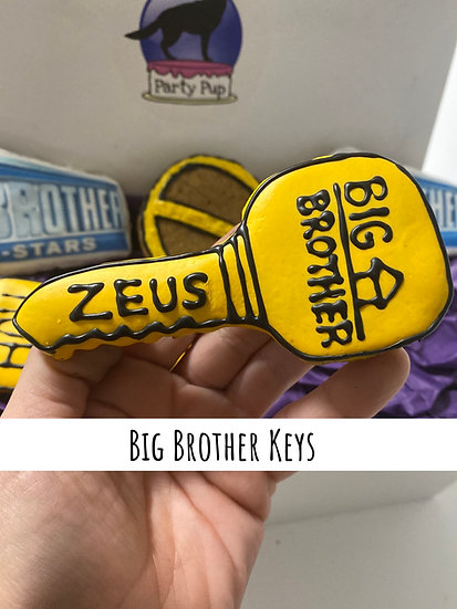 Big Brother Keys
