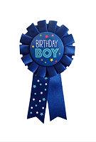 Birthday Boy Ribbon