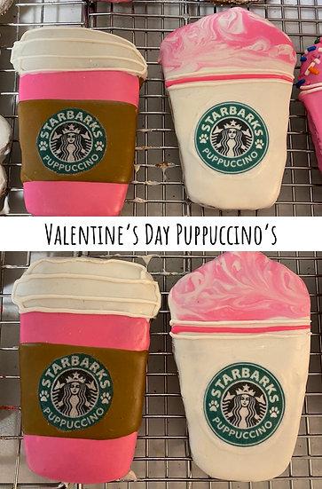 Copy of Starbucks coffee treats