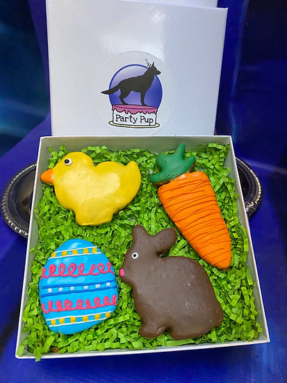 Everything Easter box