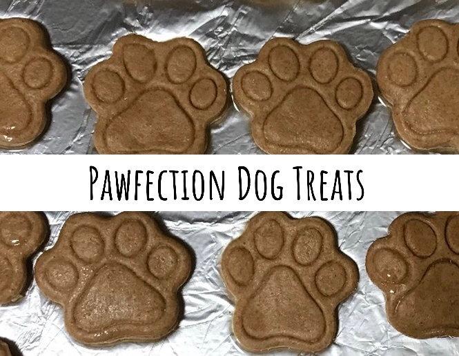 Pawfection Dog Treats