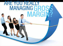 What's more important, Gross Profit or Gross Margin?