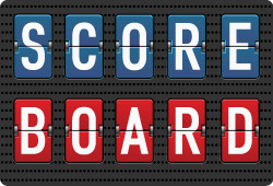 Do You Have A Scoreboard?